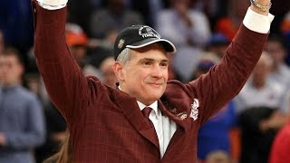 Frank Martin Shares Influence Of His Mother | CampusInsiders