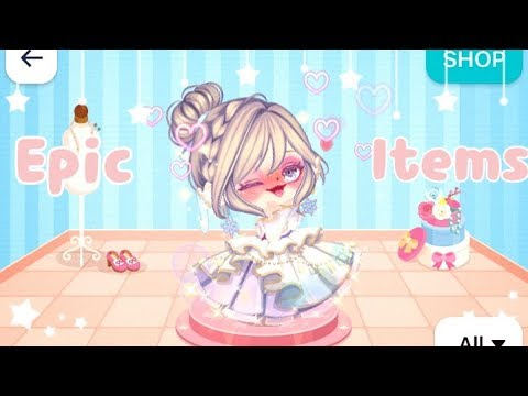 LINE Play - My Epic/Super Epic Collection