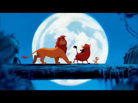 Hakuna Matata | Ringtones for Android | Movie Ringtones