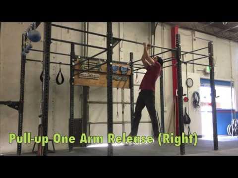 Lock Off training techniques.