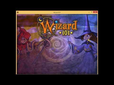 Wizard101: Locating Runestones Part 1