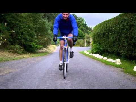 Bobby's Ride