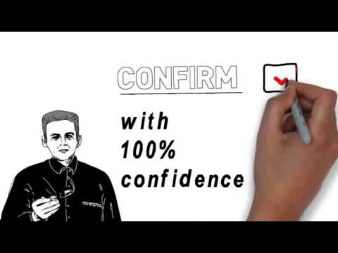 Fix A Blown Head Gasket White Board Video Explanation
