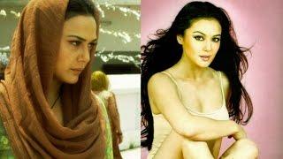 शादी के बाद ऐसा हुआ प्रीति ज़िंटा का हाल   Preity Zinta Avatar Marriage Will Blow Your Mind