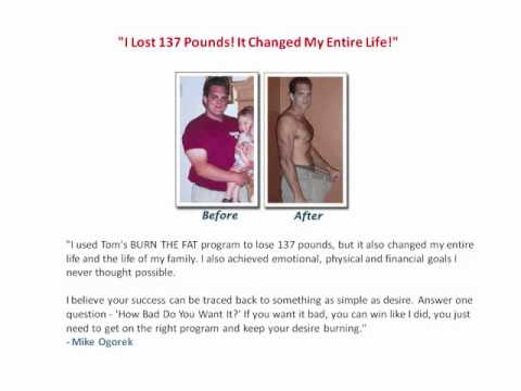 Burn The Fat Feed The Muscle - For 10 Years Burn The Fat Feed The Muscle Has Delivered