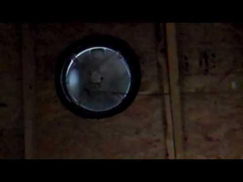 Do solar attic fans work on cloudy days?