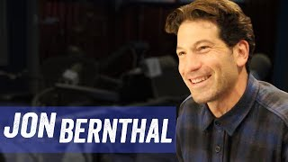 "Jon Bernthal: Kevin Spacey was ""a Bit of a Bully"" on set of"