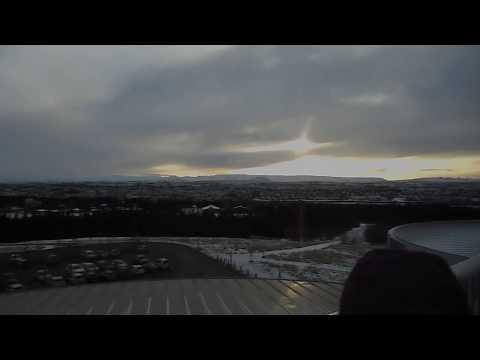 Perlan (Reykjavik, Iceland)