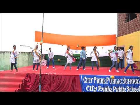 India wale | City Pride Public School
