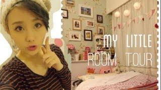 譚杏藍 Hana Tam - 我的幸福小淘房 My Little Room Tour