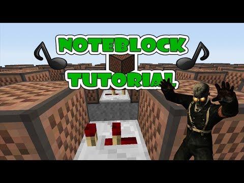 Black Ops Zombies Doorbell - Note Block
