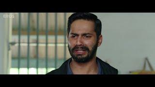 Varun Dhawan Cries In Public