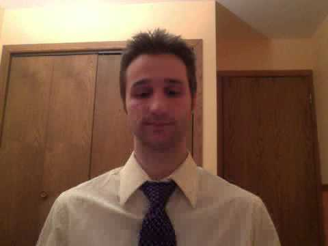 James Barke - Guidance Counselor Interview