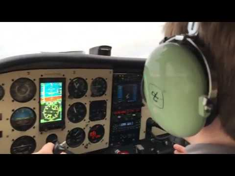 TOUCH AND GO (Oliver Flies a Plane- Ep. 1)