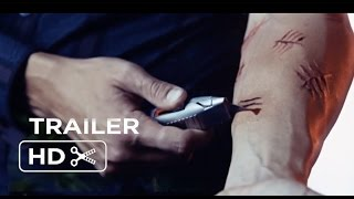 Maze Runner: The Death Cure Trailer #1 - 2017 - Dylan O