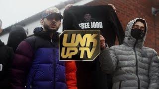 Jordan Ft Ard Adz - Old Friends [Music Video] | Link Up TV