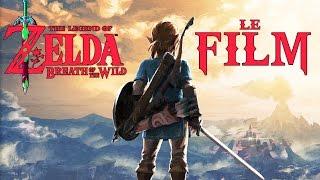 Zelda : Breath of the wild / Le Film d'animation Complet en francais