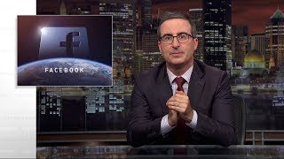 Download Facebook: Last Week Tonight with John Oliver (HBO) Video
