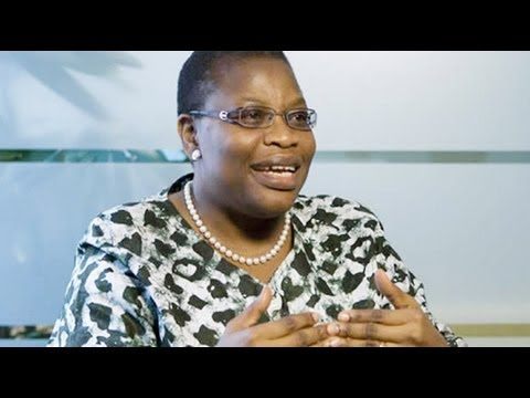 A Documentary on the State of Education in Nigeria by Dr Obiageli Ezekwesili