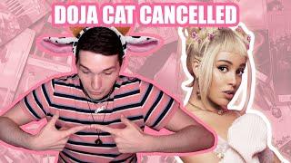DOJA CAT CANCELLED?! 🛑