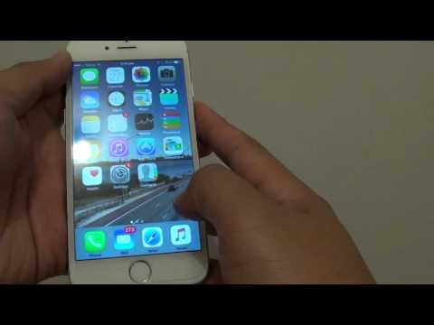 iPhone 6: How to Remove a Blocked Phone Number