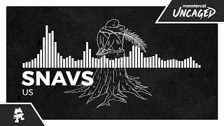 Snavs - Us [Monstercat Release]