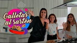 Que tiene en la cocina Daniela Ospina