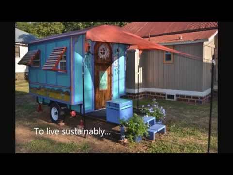 Tiny House: Our Little Gypsy Wagon