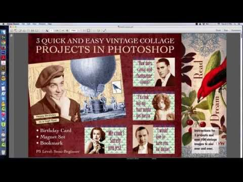 Photoshop Tutorials:  Easy Photoshop Tutorials Free Download With Images