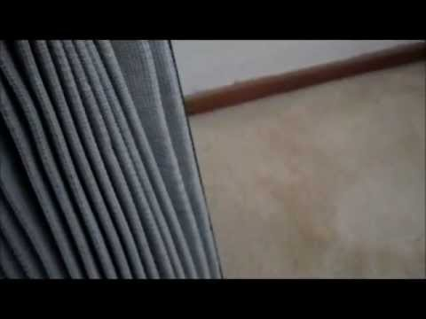 Followup: Therapure Air Purifier filter cleaning demo