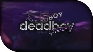 Deadboy // get his sick Pack![DESC.] // He wanted it like this c: // byParalyzedStudios