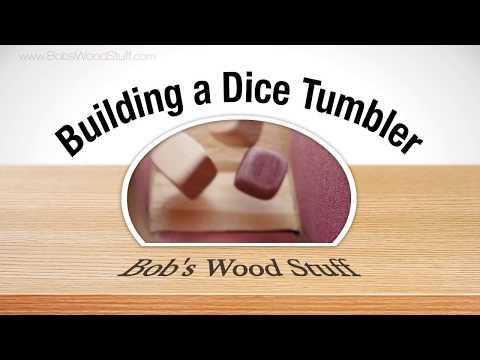 Building a Dice Tumbler