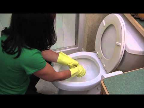 Safely Remove Toilet Rings For A Sparkling Clean Toilet Everytime