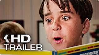 DIARY OF A WIMPY KID: The Long Haul Trailer 2 (2017)