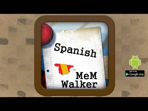 Learn Spanish Direction Words