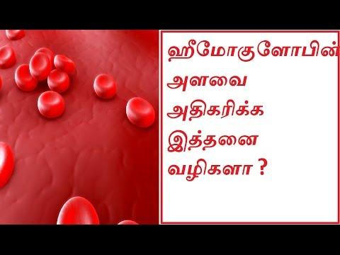 ஹீமோகுளோபின் அளவை அதிகரிக்க இத்தனை வழிகளா?-how to increase hemoglobin level.