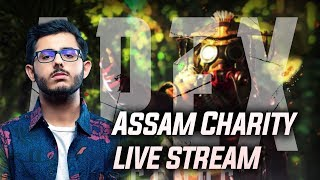 PLAY FOR ASSAM | CHARITY STREAM | APEX LEGENDS