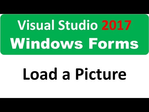 Windows Forms - Picture