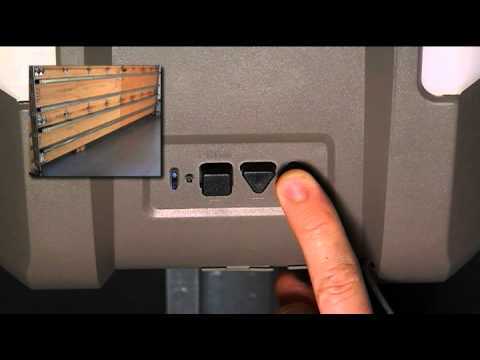 How to Program a Garage Door Opener | Odyssey® 1000 Model 7030