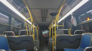 Download On board 2016 Nova LFS 8296 on the S44 to S I Mall Video