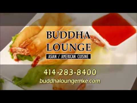 Enjoy Delicious Asian and American Cuisines at Buddha Lounge