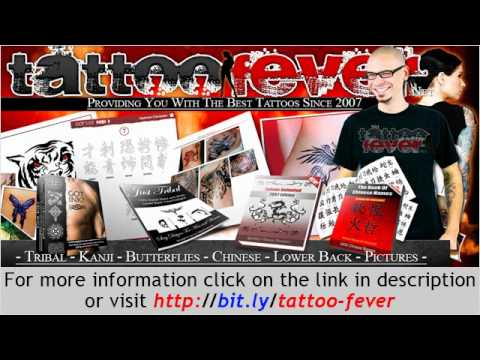 TattooFever - The #1 Tattoo Design Site Beautifully Crafted!