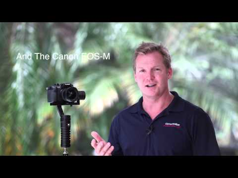 Beholder MS-1 3 Axis Gimbal Review