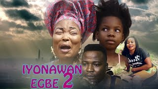 Iyonawanegbe [Part 2] - Latest Benin Movie
