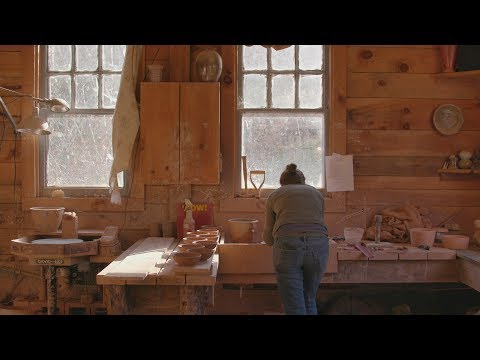 Why 4 makers call Asheville, North Carolina Home | HOME|MADE