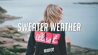 The Neighbourhood - Sweater Weather (TJ PA5CON Remix)