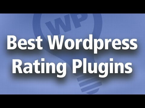 The Best Wordpress Rating Plugin for You - Rich Snippets for Wordpress