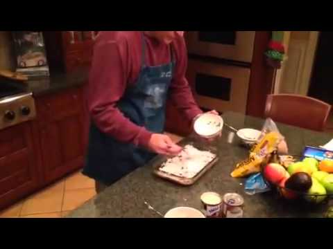 Mom's 7 layer Cookie Recipe
