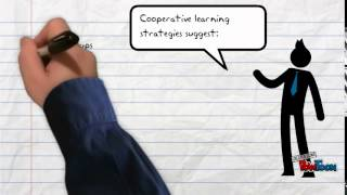 Cooperative Learning Strategies in English language classes