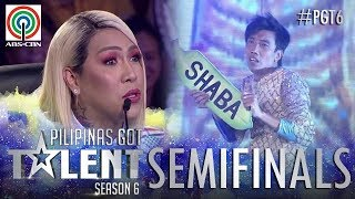 Pilipinas Got Talent 2018 Semifinals: Joven Olvido - Vape Tricks